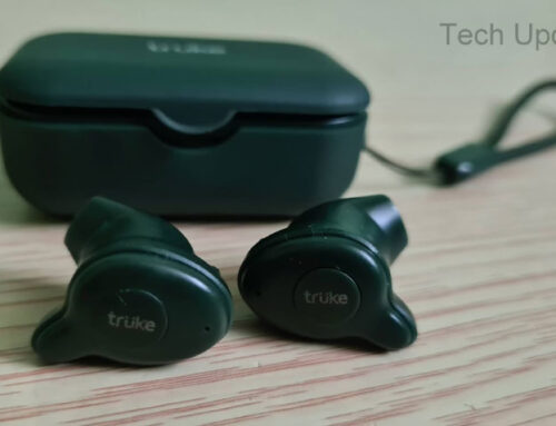 Truke Fit Pro : Affordable TWS earbuds at Rs 999